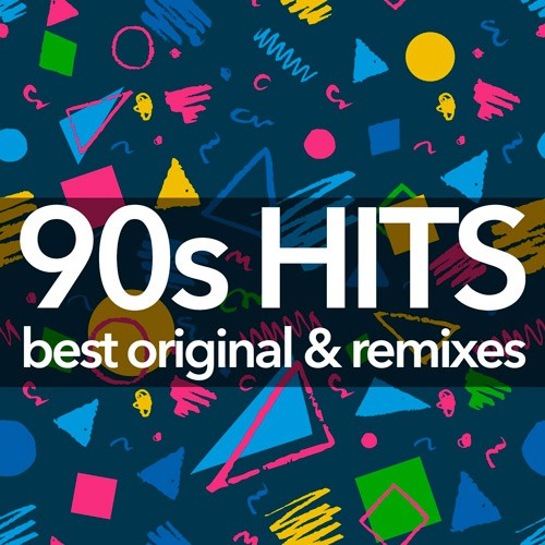 90s Hits - Best Original And Remixes Collection (2019) MP3