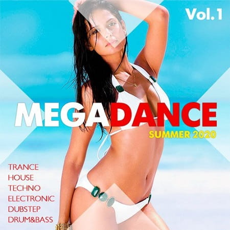 Mega Dance Vol.1 (2020) MP3