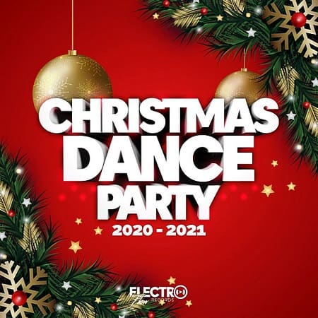Christmas Dance Party (2020) MP3