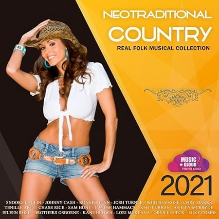 Neo Traditional Country (2021) MP3