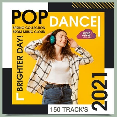 Brighter Day - Pop Spring Collection (2021) MP3